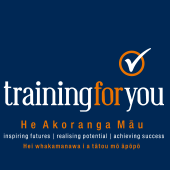 Training for You - Enrol Now - Online or On Campus
