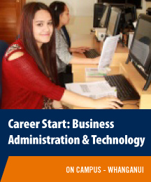 Business Administration & Technology